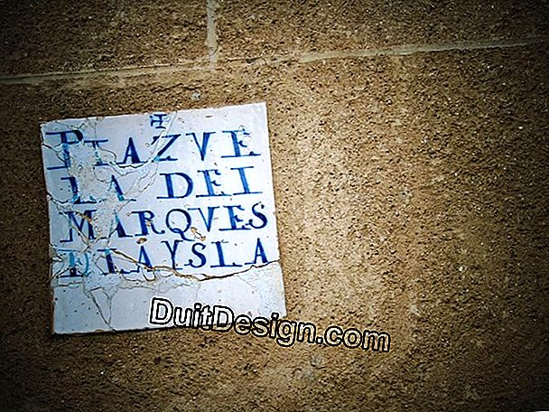 El azulejo clipable