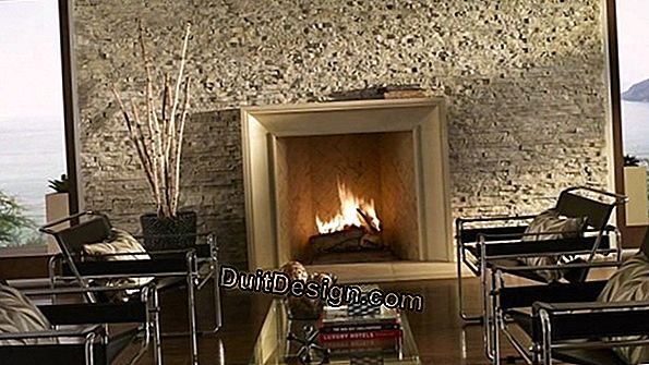 Chimenea de pared Swann de Turbo Fonte