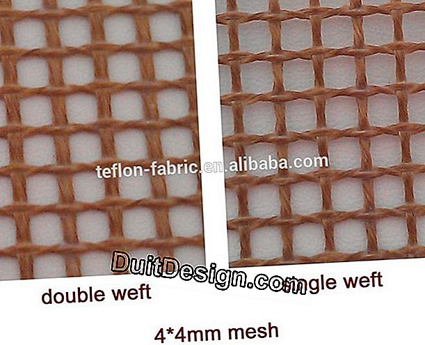 Pita teflon: jaminan anti bocor