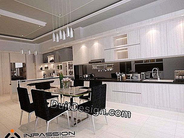 Passion Kitchen oleh Comera Kitchens