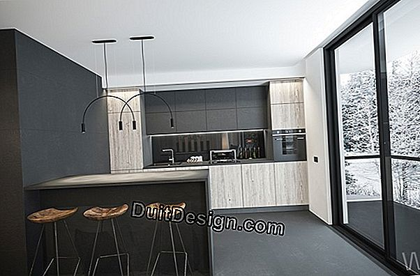 Wooden Kitchen oleh Comera Kitchens