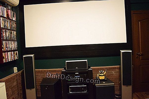 File home theatre: pengantar