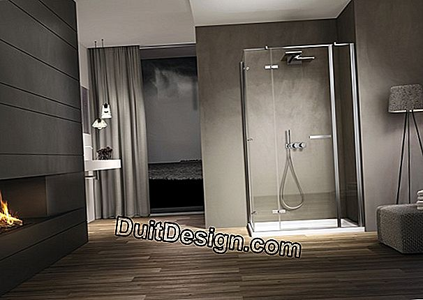 Idea Group Disenia, shower Italia