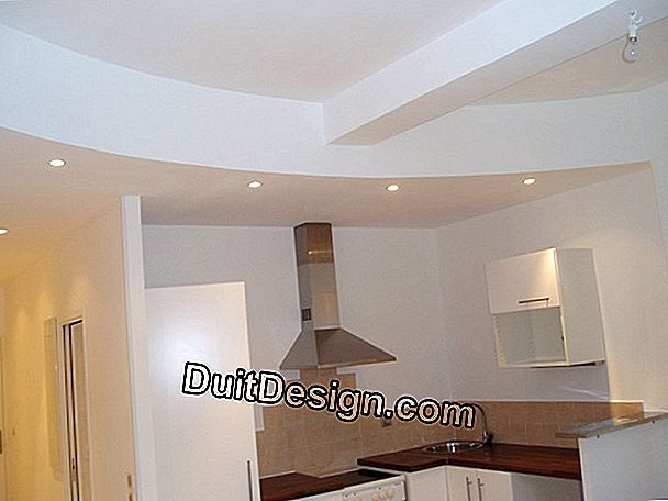 Soffitto in