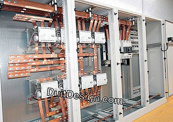 CLIC Schneider Electric Arc Sensor Circuit Breaker