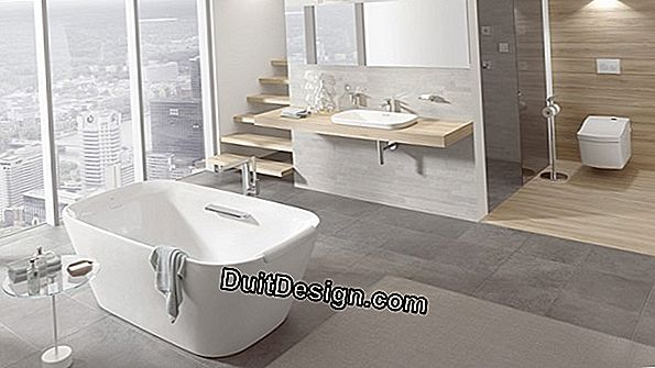 Neorest Bathtub av B'Bath
