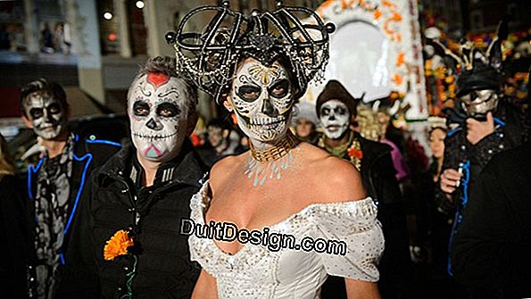 7 Deco tips for en vellykket Halloween fest