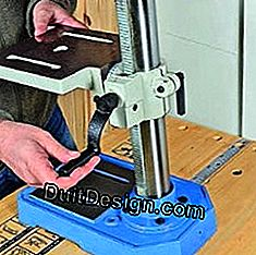 6 Drill presses for bench (from 159 €): bench