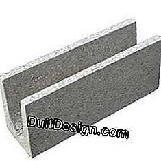 3. chaining block atau lintel