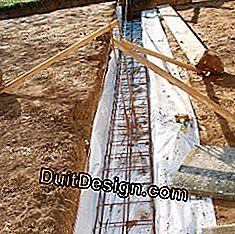 Wedge reinforcement and poles