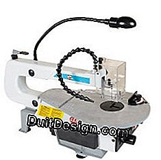 Leman Scroll Saw