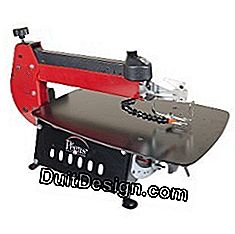 Pegas Scroll Saw