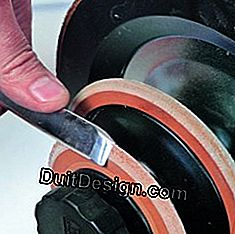 Joinery: demorfilage disc