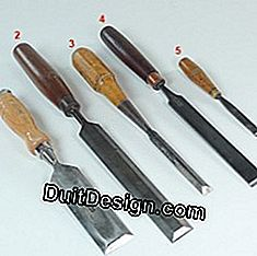Different kinds of wood scissors