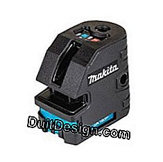 Laser Level Makita Liner