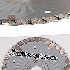 Vented Turbo Fluted Angle Grinder Disc
