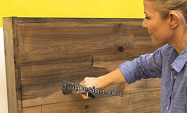 DIY: un panou din tablă: jigsaw