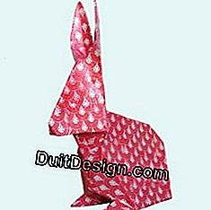 Rabbit Decopatch