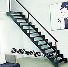 Opinion and comparison: 8 contemporary stairs kit: contemporary