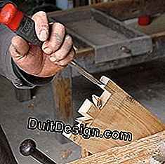 restore a dovetail assembly