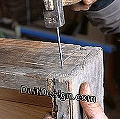consolidate a dovetail assembly