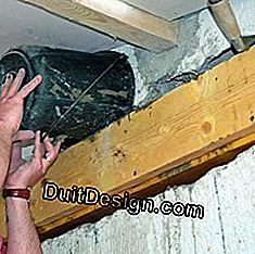 Open a passage in a load-bearing wall: passage