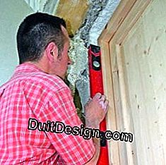 Open a passage in a load-bearing wall: load-bearing