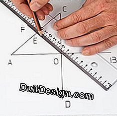 Draw a square ABCD