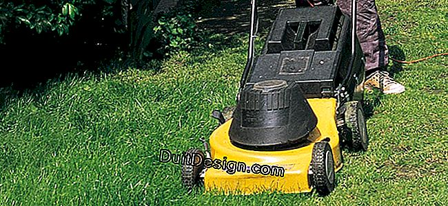 Troubleshoot and maintain your electric mower